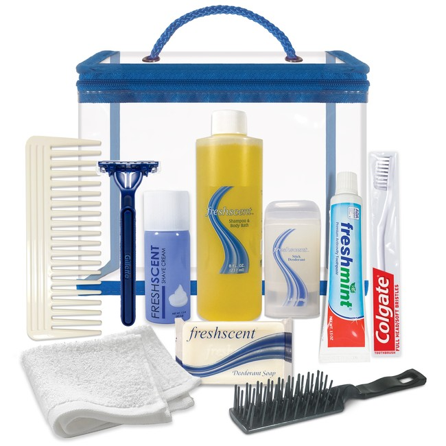 Teen/Adult Kit Hygiene Kit